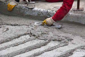 Тощий бетон Люберцы