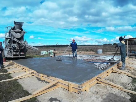 Заводы бетона в люберцах алит бетон